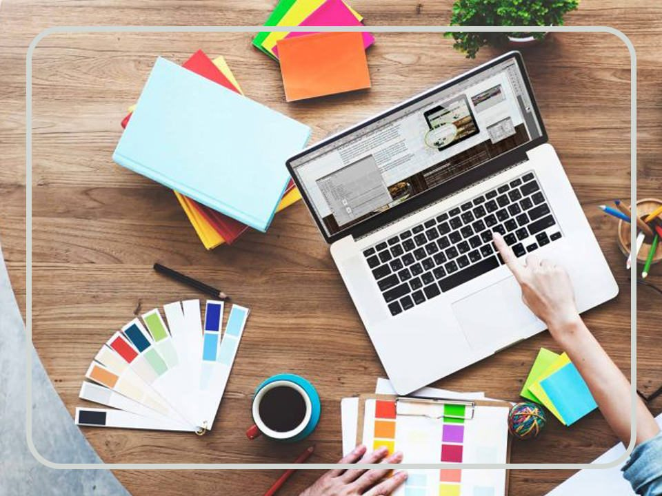 طراحی سایت و سئو - ژنیک